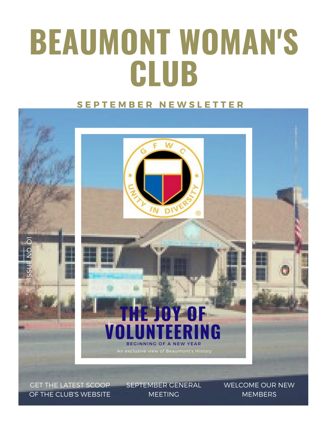 Beaumont-womans-club-newsletter